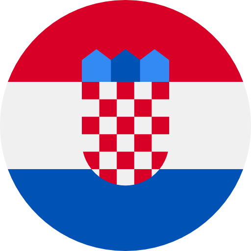 euro 2020 api country flag Croatia
